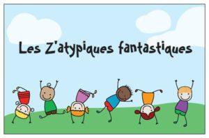 onduleursolaire.fr soutien l'association Les Z'Atypiques Fantastiques
